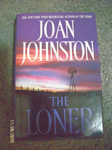 The Loner: Joan Johnston