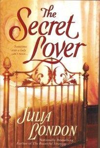 9780739424889: The Secret Lover