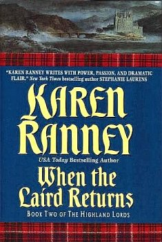 9780739424919: When the Laird Returns (Highland Lords, 2)