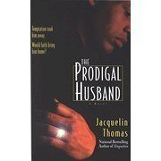 THe Prodigal Husband: Jacquelin Thomas