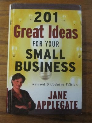 9780739425244: 201 Great Ideas for Your Small Business