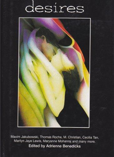 Desires: An Anthology of Erotic Short Stories: Marilyn Jaye Lewis