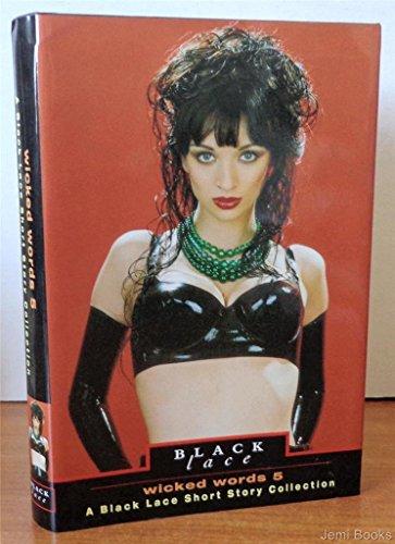 Wicked Words 5 - a Black Lace: Kerri Sharp, Editor