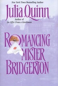 9780739425350: Romancing Mister Bridgerton