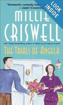 9780739425459: The Trials of Angela