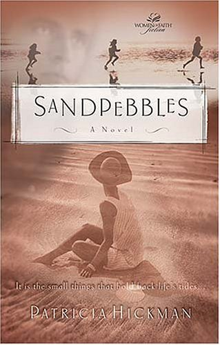 9780739425558: Sandpebbles (Women of Faith Fiction)