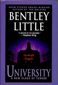 9780739425596: University