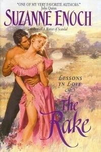 9780739425725: The Rake (Lessons in Love, Book 1)
