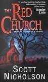 9780739425862: The Red Church [Hardcover] by