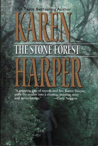 Stone Forest: Karen Harper