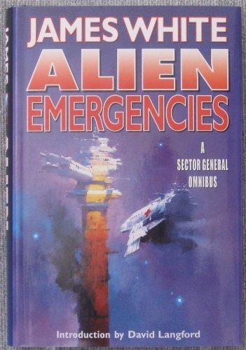 Alien Emergencies: James White