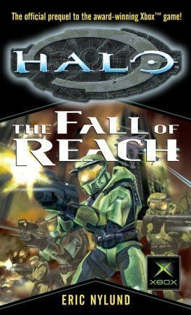 9780739426135: The Fall of Reach (Halo)