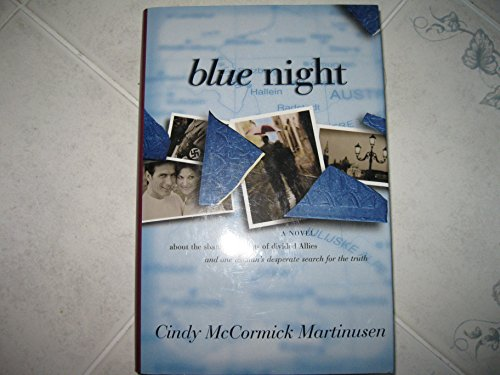 9780739426296: Blue Night (Winter Passing Trilogy #2)