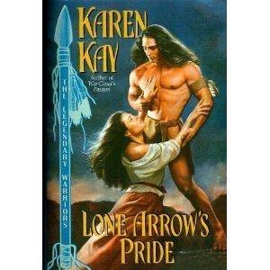 9780739426562: Lone Arrow's Pride