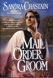 The Mail Order Groom (073942663X) by Sandra Chastain