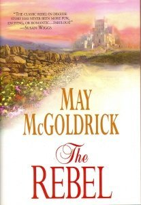 9780739426647: The Rebel [Hardcover] by