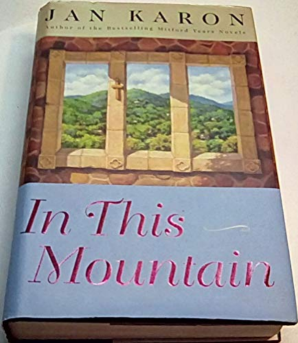 9780739426869: In This Mountain (Mitford Years, Large Print)