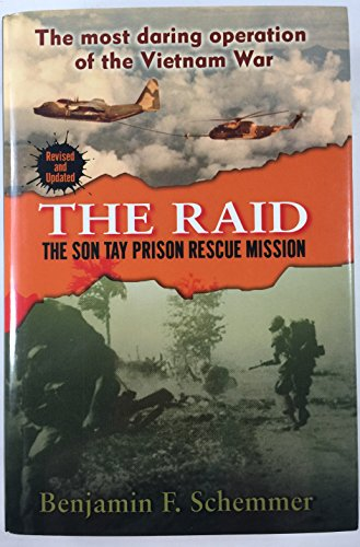 9780739426890: The Raid: The Son Tay Prison Rescue Mission