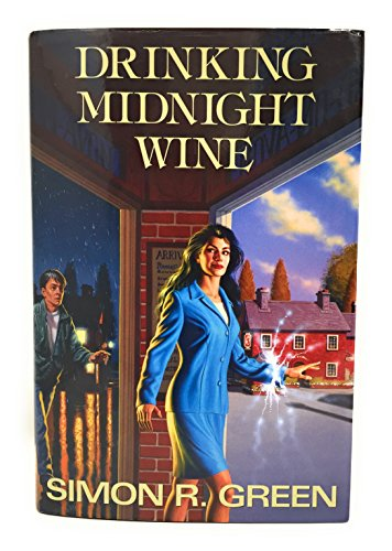 9780739426906: Drinking Midnight Wine