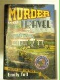 9780739426913: Murder Will Travel