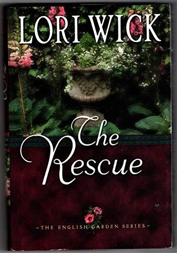9780739427316: The Rescue (The English Garden Series)