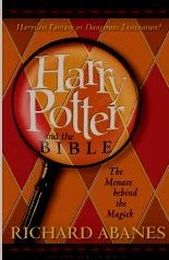 9780739427330: Harry Potter and the Bible; The Menace Behind the Magick