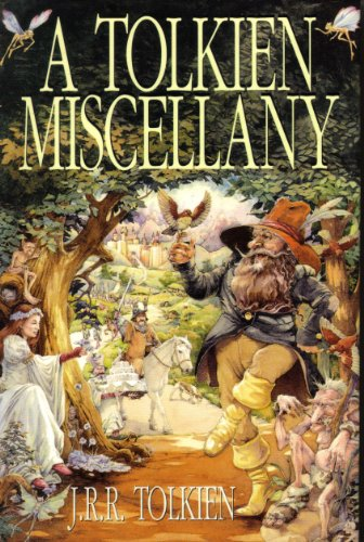 9780739427361: A Tolkien Miscellany