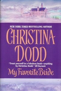 My Favorite Bride: Christina Dodd