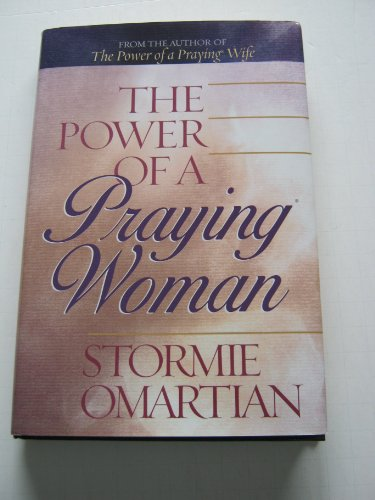 9780739427446: THE POWER OF A PRAYING WOMAN