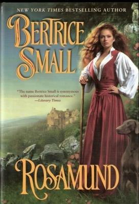 9780739427750: Rosamund [Gebundene Ausgabe] by Small, Bertrice