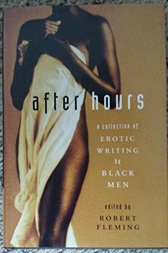 9780739427811: After Hours: A Collection of Erotic Writing By Black Men