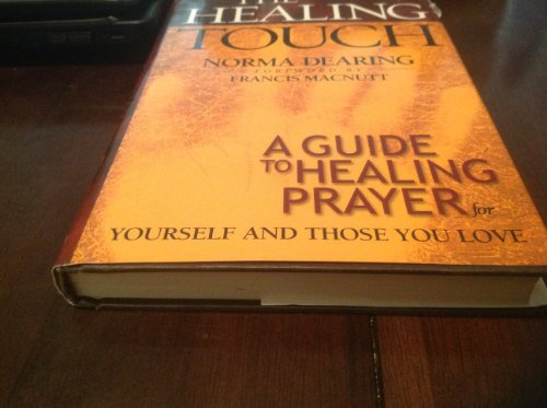 9780739427972: The Healing Touch