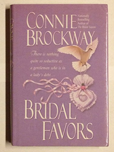9780739428245: Bridal Favors [Hardcover] by