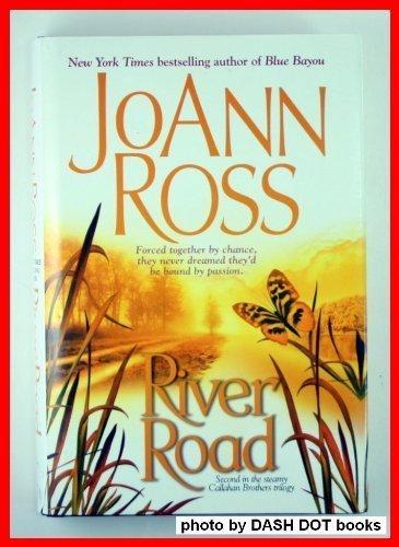 River Road: JoAnn Ross