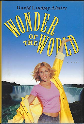 9780739428702: Wonder of the World: A Play
