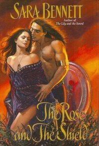 9780739428757: The Rose and the Shield