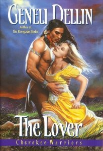 9780739428764: The Lover: Cherokee Warriors