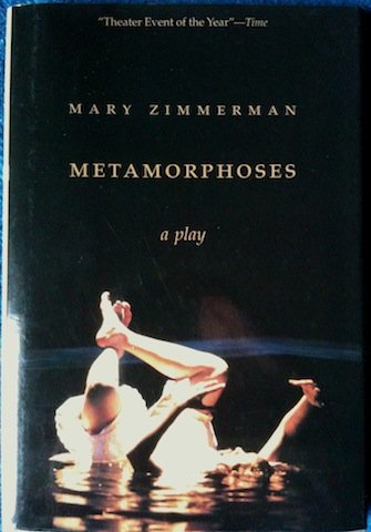 9780739428887: Metamorphoses