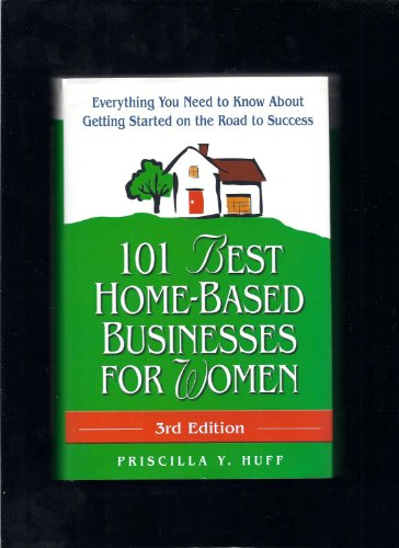 9780739429112: 101 BEST HOME-BASED BUSINESSES FOR WOMEN, 3rd Edition