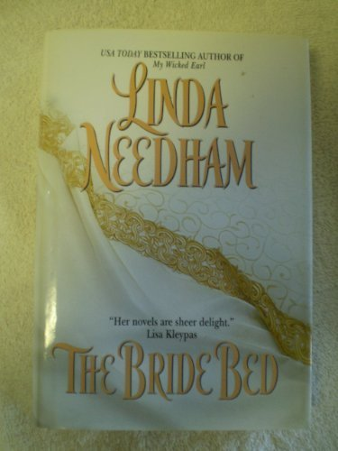 9780739429235: The Bride Bed