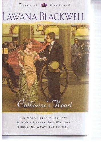 9780739429303: Catherine's Heart