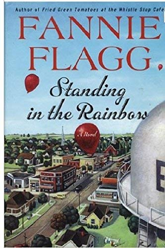9780739429419: Standing in the Rainbow (Large Print Edition) [Gebundene Ausgabe] by Flagg, F...