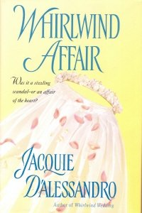 9780739429624: Whirlwind Affair