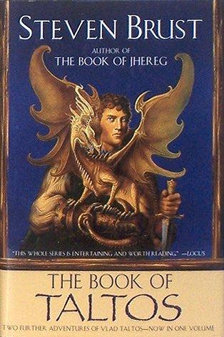 9780739429693: The Book of Taltos