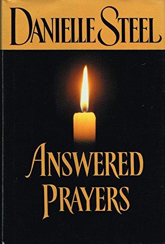 9780739429877: Answered Prayers [Gebundene Ausgabe] by Steel, Danielle