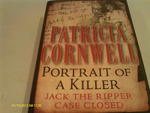 9780739430064: Portrait of A Killer: Jack The Ripper, Case Closed