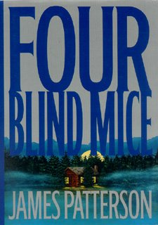 Four Blind Mice, Large Print