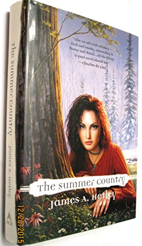 Summer Country: James A. Hetley