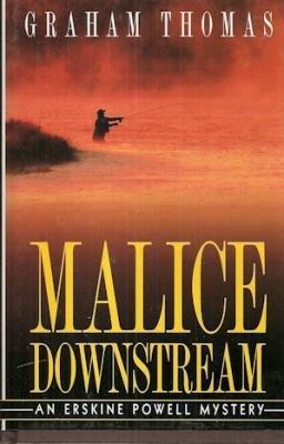 9780739430507: Malice Downstream