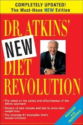 9780739430613: Dr. Atkins' New Diet Revolution